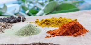 el ácido linoleico como saborizante